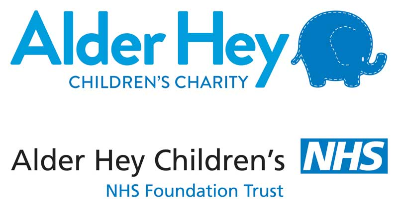Image result for alderhey logo