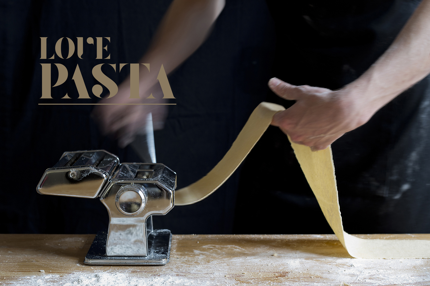Making pasta, food photography Liverpool, Manchester, Chester, Foodie